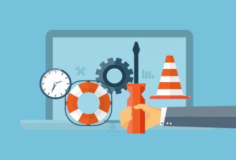 mantenimiento de sitios web
